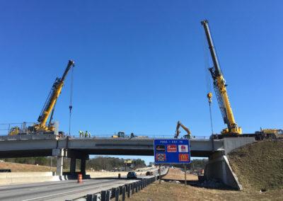 Heaton Erecting - Bridge Crane Equipment