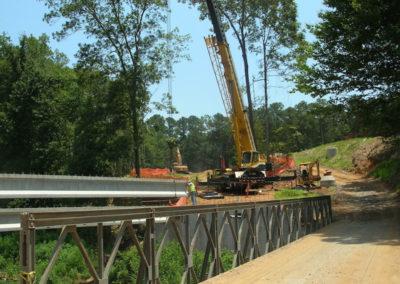 70 Ton Crane - Heaton Erecting
